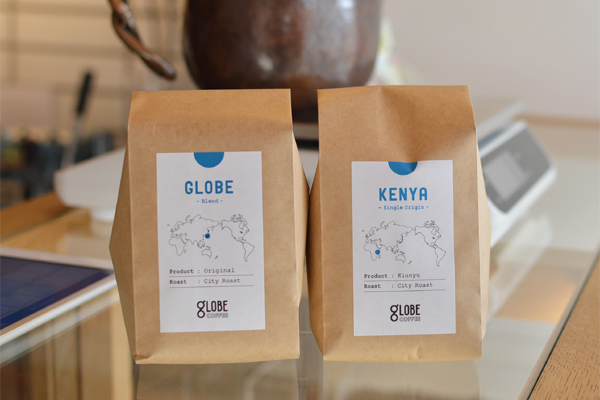 NEW COFFEE BAGS