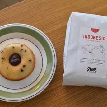 ティグレとインドネシア LCFマンデリン