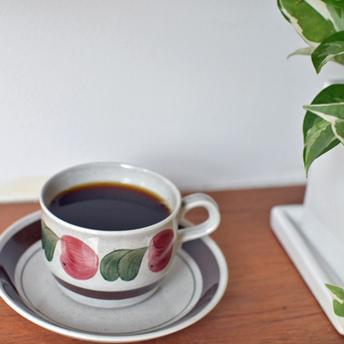 休日メニュー&お勧めコーヒー