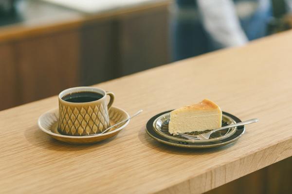 自家製ケーキ・パンのお持ち帰りについて