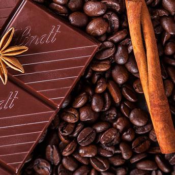 新豆発売のお知らせ:冬の季節ブレンド『CHOCOLAT』 フレンチロースト/インドネシア マンデリン オガンナンジャン