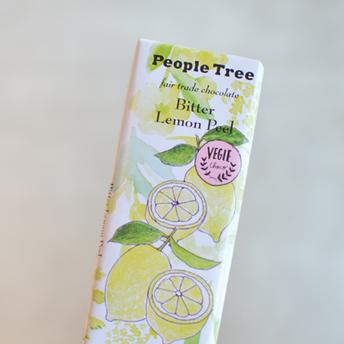 People Treeチョコレート 新フレーバー追加のお知らせ