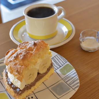 今週の休日メニュー&お勧めコーヒー