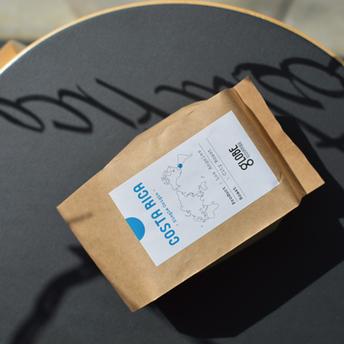 コーヒー豆発売のお知らせ:コスタリカ ロス・アンヘレス ベンダバル《シティロースト》