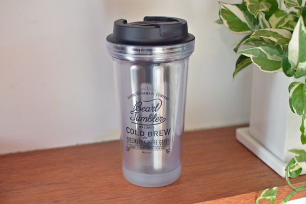 水出しコーヒータンブラー販売開始のお知らせ