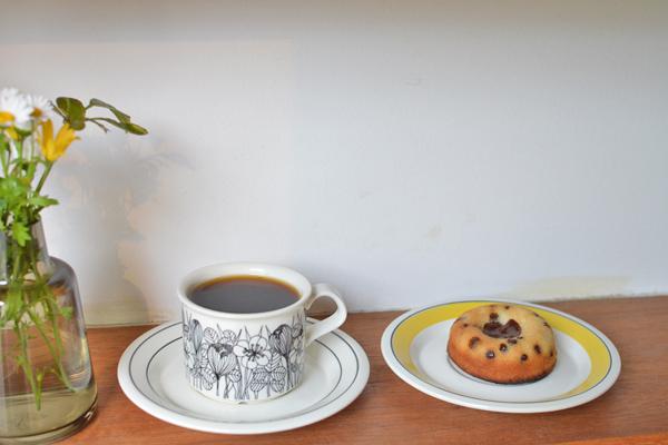 コーヒー豆発売のお知らせ:ケニア カラツ《シティロースト》