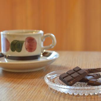 新豆発売のお知らせ:冬の季節ブレンド『CHOCOLAT』 フレンチロースト